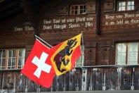 Kandersteg (kanton Bern), fot. Paweł Wroński