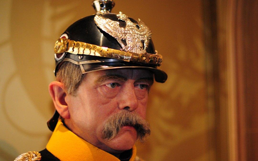 Niemcy – Bismarckhering, czyli śledzie Bismarcka