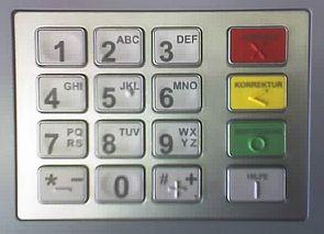 Bankomaty – po prostu są!