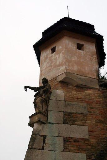 CK twierdza w Komarnie, fot. Paweł Wroński