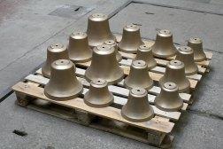 Dzwony i dzwonki z ludwisarni Grassmayrów w Innsbrucku, fot. Paweł Wroński