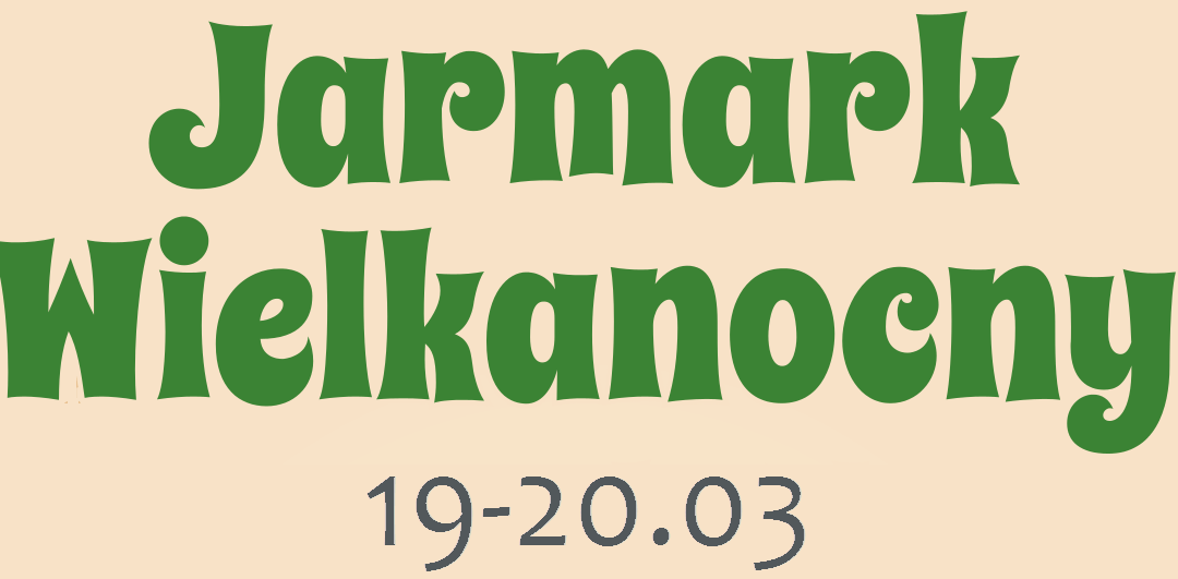 Wielkanocny Jarmark w Płocku