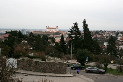 Slavín, fot. Paweł Wroński