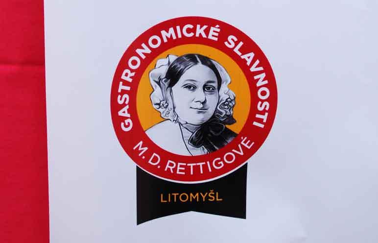 Litomyśl – gastronomia wg Magdaleny Rettigovej