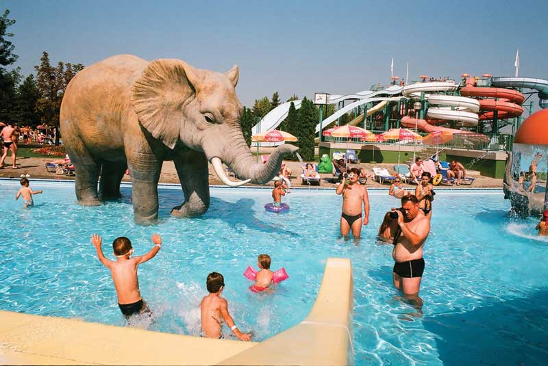 Aquapark-család4.