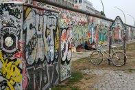 Berlin. East Side Gallery, fot. Paweł WrońskiBerlin. East Side Gallery, fot. Paweł Wroński