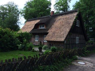 Wilsede, fot. Paweł Wronski