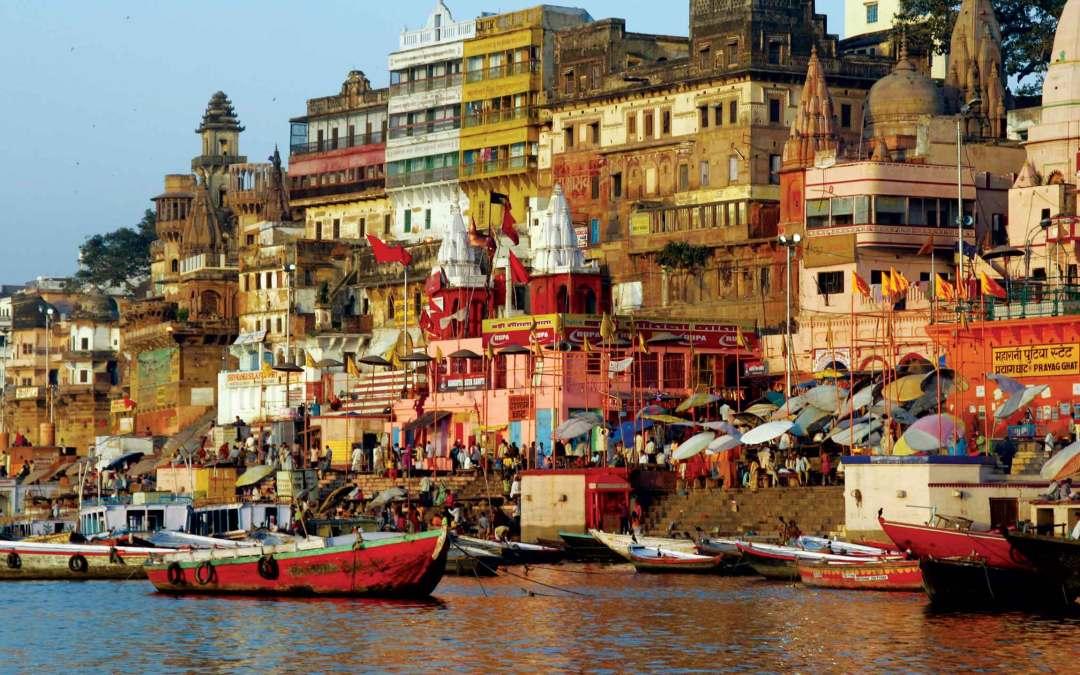Wyprawy duchowe – Indie, Nepal, Tybet.