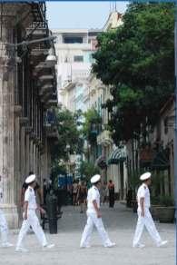 Havana,-marynarze