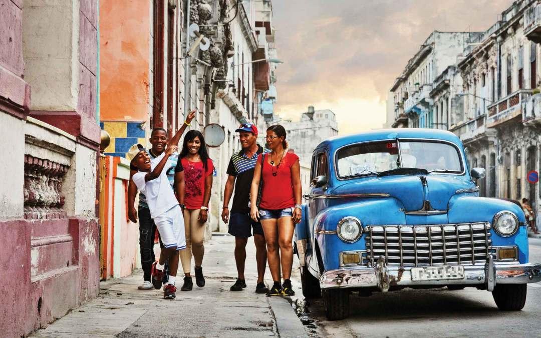 KUBA  – Naturalnie TAK!