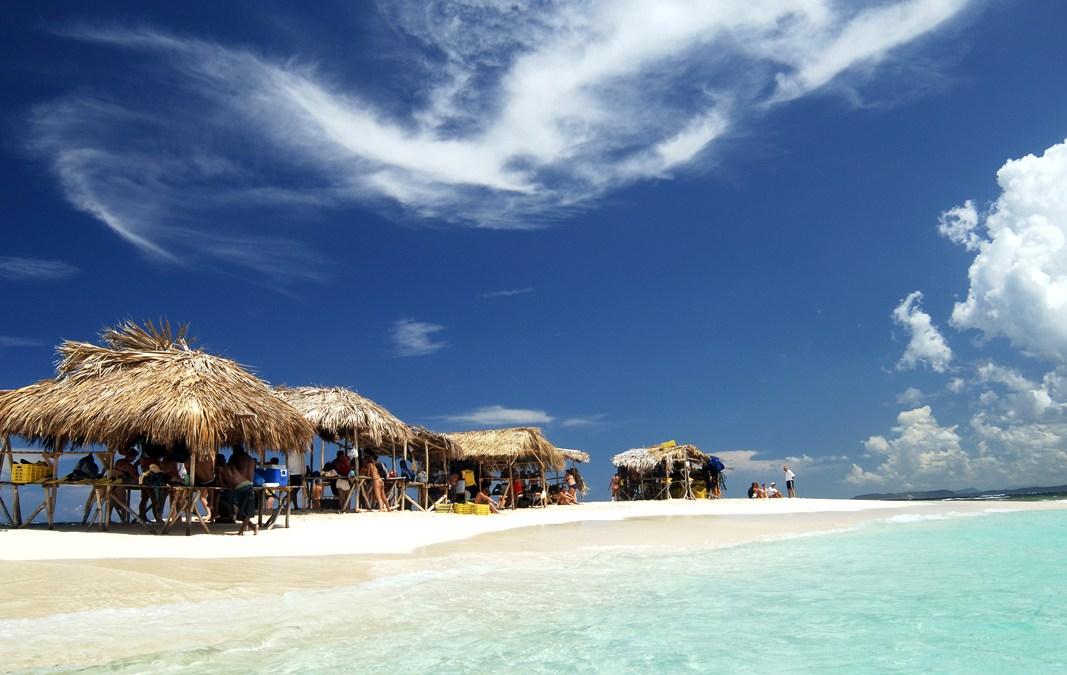 Republika Dominikany: Karaibski raj