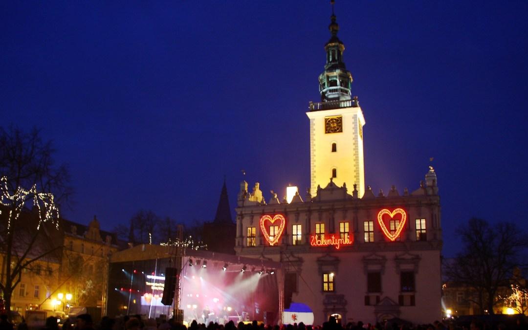 17 Walentynki Chełmińskie