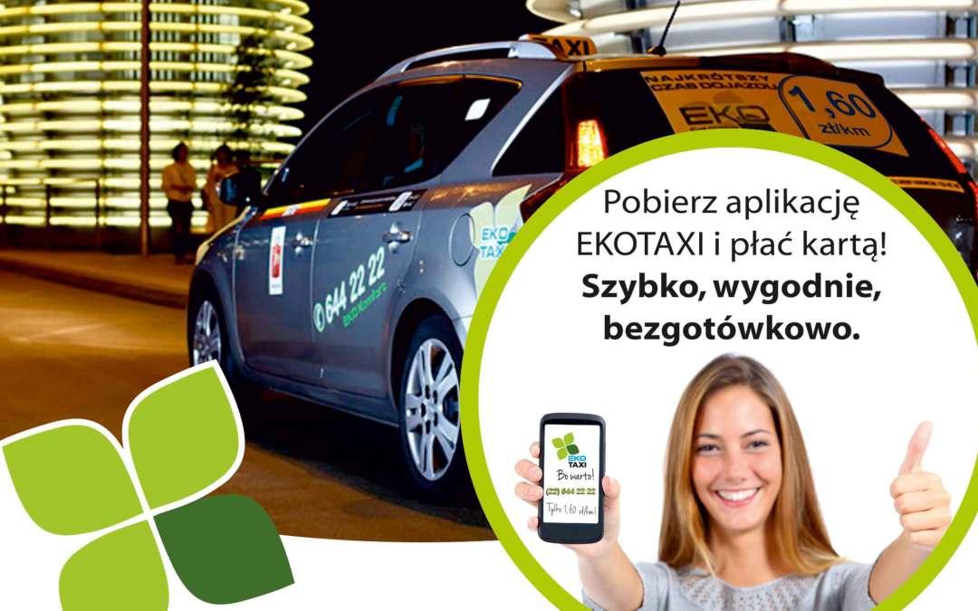 Taksówki Eko Taxi