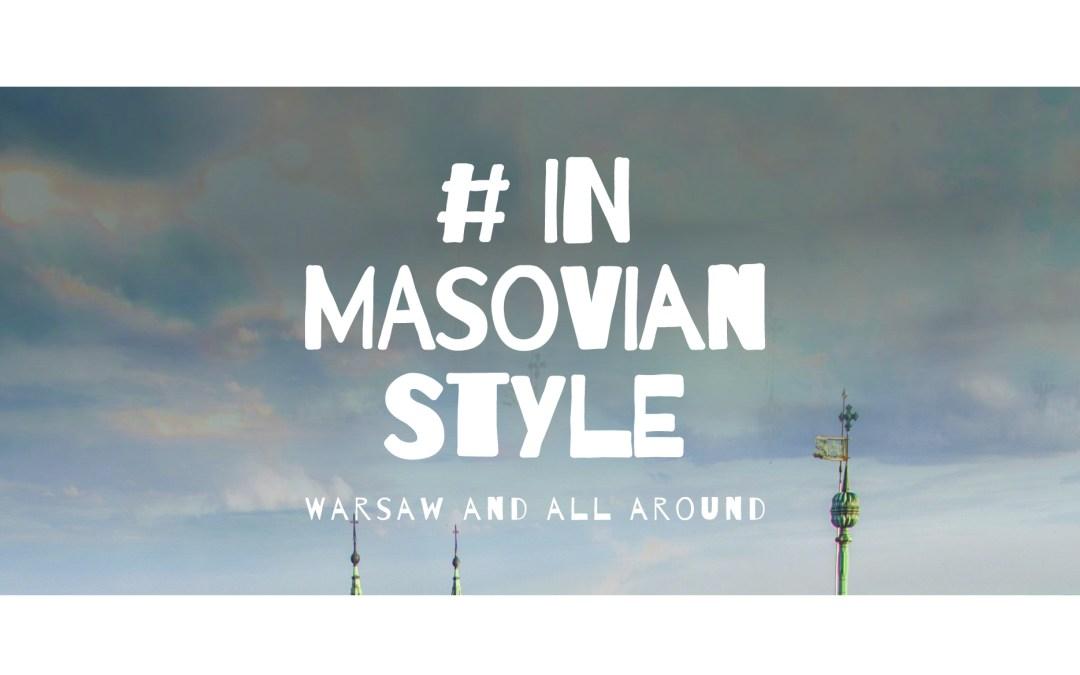 #In Masovian Style