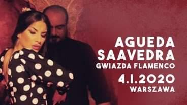 Dwie, wielkie gwiazdy FLAMENCO na koncertach w Polsce!