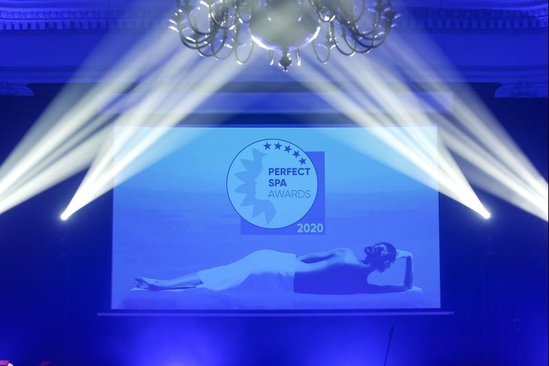 Polskie Oskary SPA i Wellness wręczone! Gala Perfect SPA Awards 2020 wielkim sukcesem!