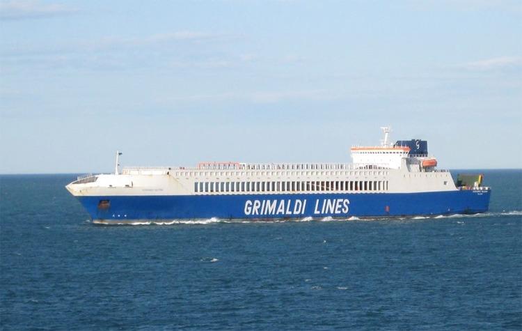 Grimaldi Lines i Blu Navy: rabaty do 20% na trasach do Sardynii, Korsyki i Elby
