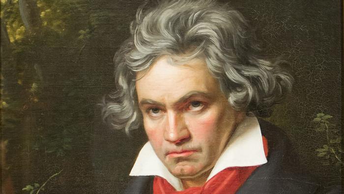 250-lecie urodzin Ludwiga van Beethovena