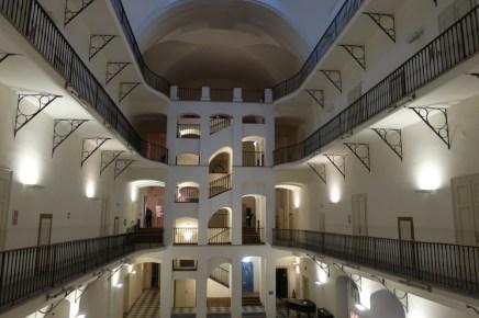 Praga, Czeskie Muzeum Muzyki. Fot. Archiwum Kudyznudy_2