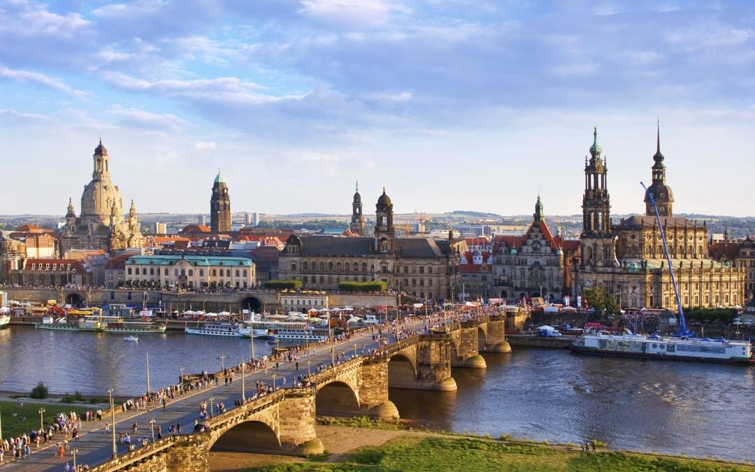 Saksonia zaprasza na cyfrowe Targi ITB NOW 2021 (9 – 12 marca)