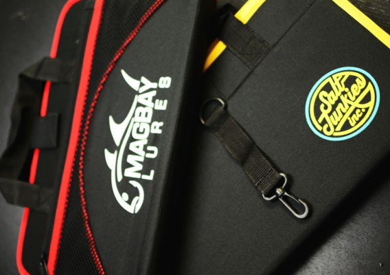 MagBay Lures Jig Bag 25 Pockets