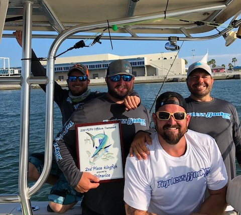 FSFA Sport Fishing Tournament
