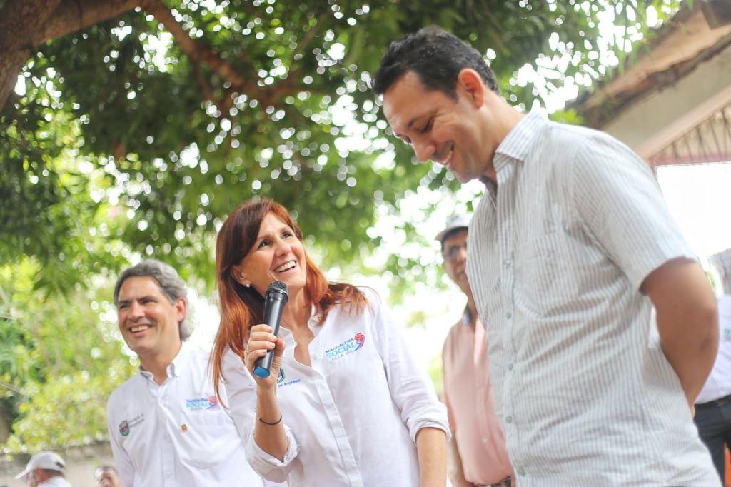 Gobernación del Magdalena entrega avales para acceso a créditos a pequeños ganaderos del municipio de Guamal
