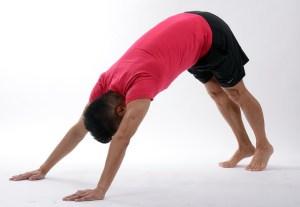 Flexibilität ist keine Voraussetzung für Yoga, sondern eine Konsequenz der Yogapraxis.