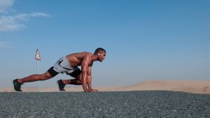 Speed is the right spice for your running training.