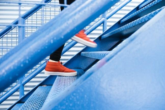 5 Schritte auf dem Weg zum Erfolg