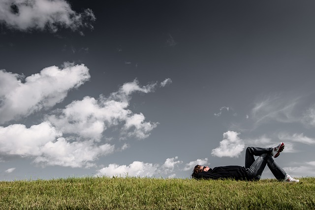 Wenn wir Möglichkeiten schaffen, um in stressigen Zeiten zu entspannen, müssen wir nicht mehr essen, um die Spannung zu lösen.