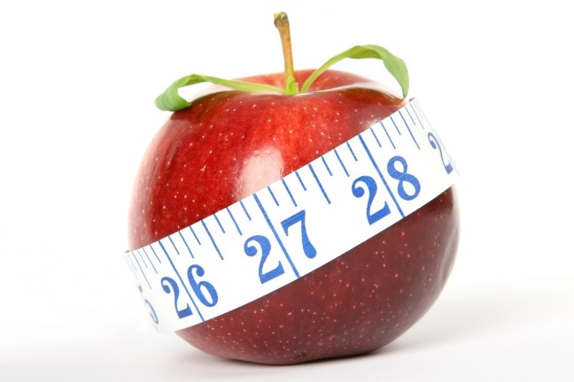 Indem wir unsere Kalorienaufnahme reduzieren, werden wir unsere emotionalen Probleme nicht löse