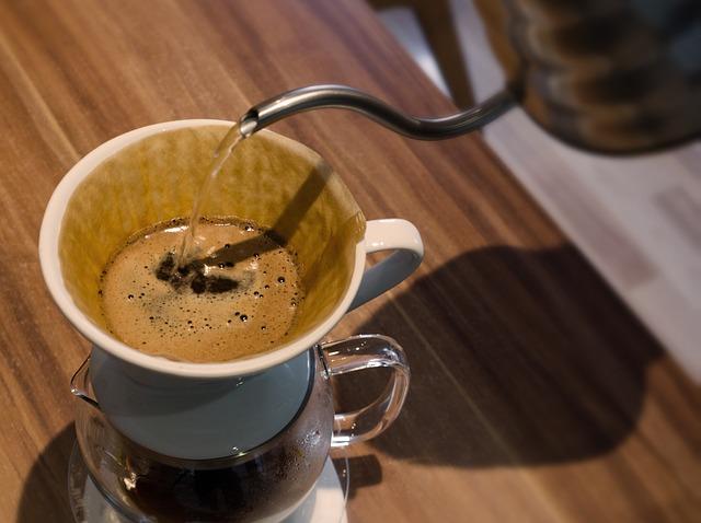 Was hat dein Kaffeefilter mit deiner Gesundheit zu tun?