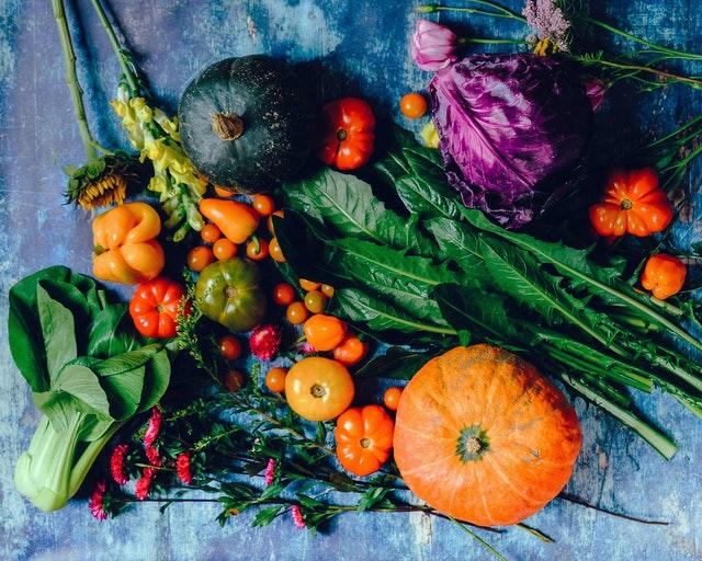 Phytonährstoffe aus Pflanzen haben antivirale und antibakterielle Eigenschaften.