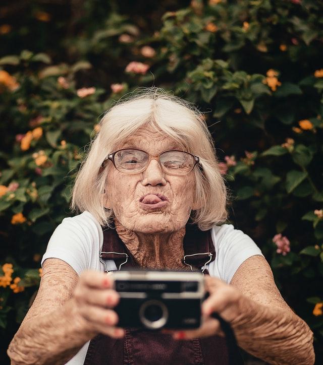 Wie wir jetzt leben, bestimmt unsere Lebensqualität und Gesundheit im Alter.