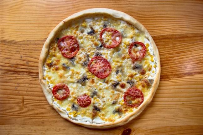 Pizza, Pasta und Brot liefern mehr Kohlenhydrate als wir jemals brauchen können.