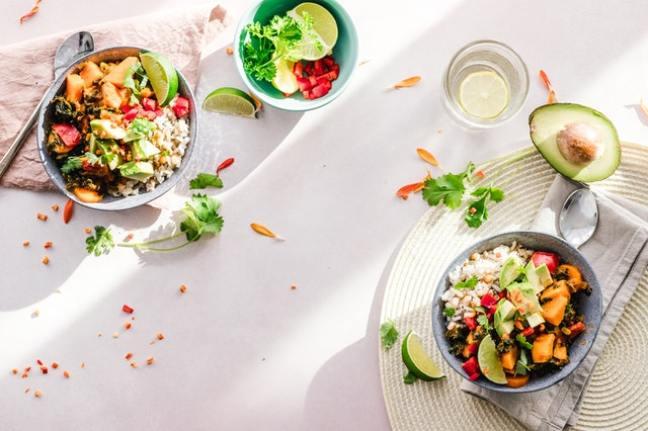 Die Qualität der Zutaten sollte das Hauptkriterium für Einkauf und Ernährung sein.
