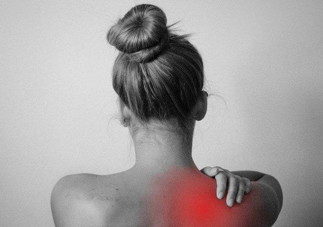 Chronische Entzündungen können im Zusammenhang mit Toxinen stehen.