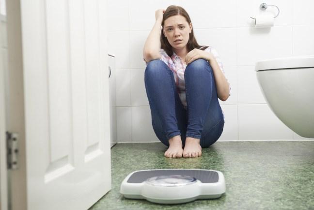 Warum Kalorien Sparen nicht hilft.