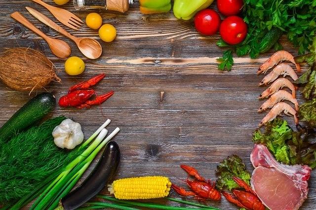 Echte Nahrung ist entscheidend, denn sie löst weniger Insulin aus.