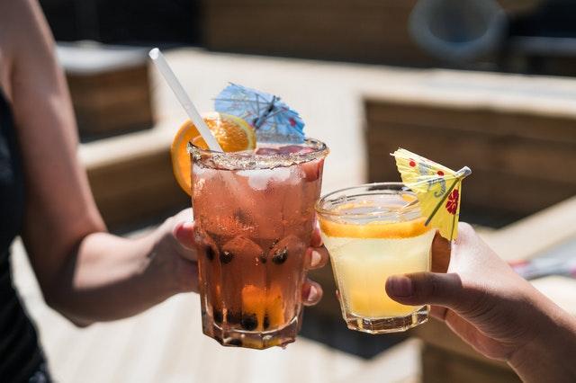 """Alkohol ist der drittgrößte """"Killer""""."""
