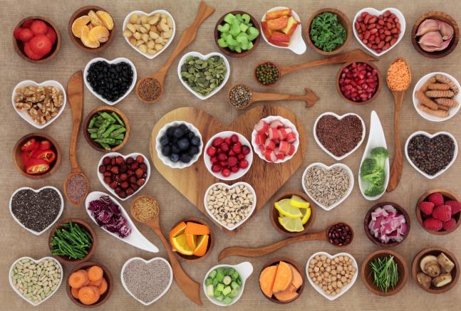 Vegetarische-Proteinquellen-Eiweiss-Vegan