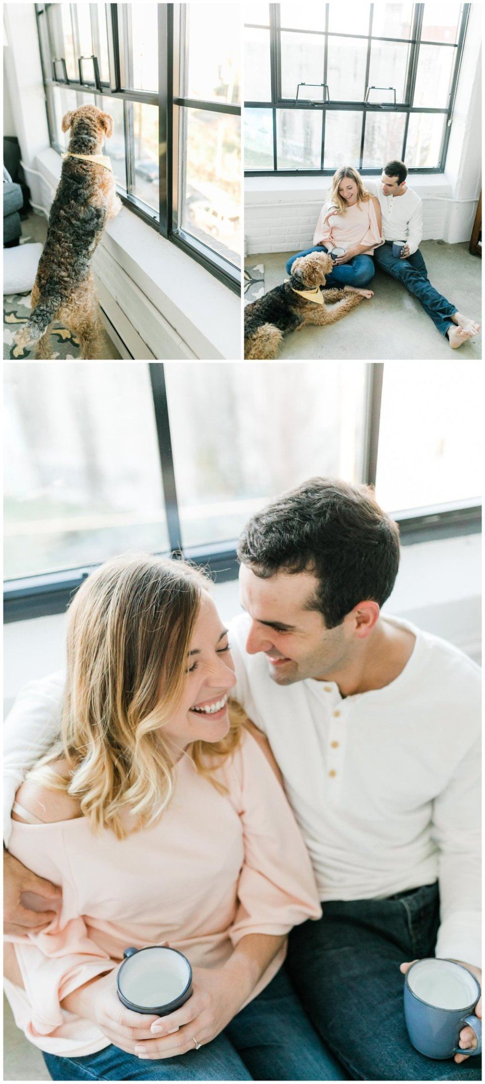 SabrinaandTim PhiladelphiaEngagement Engagement Philadelphia PA Wedding Photographer MagdalenaStudio 25