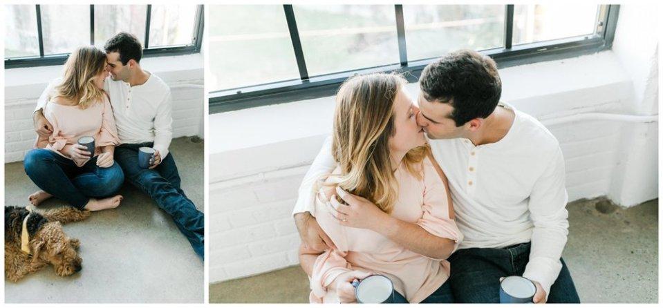 SabrinaandTim PhiladelphiaEngagement Engagement Philadelphia PA Wedding Photographer MagdalenaStudio 27
