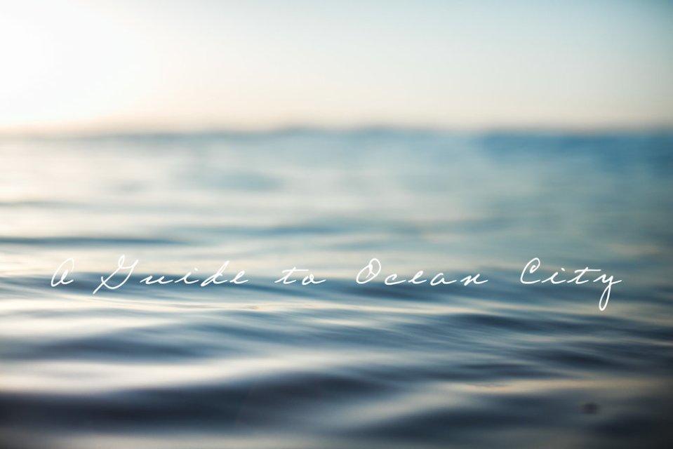 oceancitynewjerseysurfoceanphotography