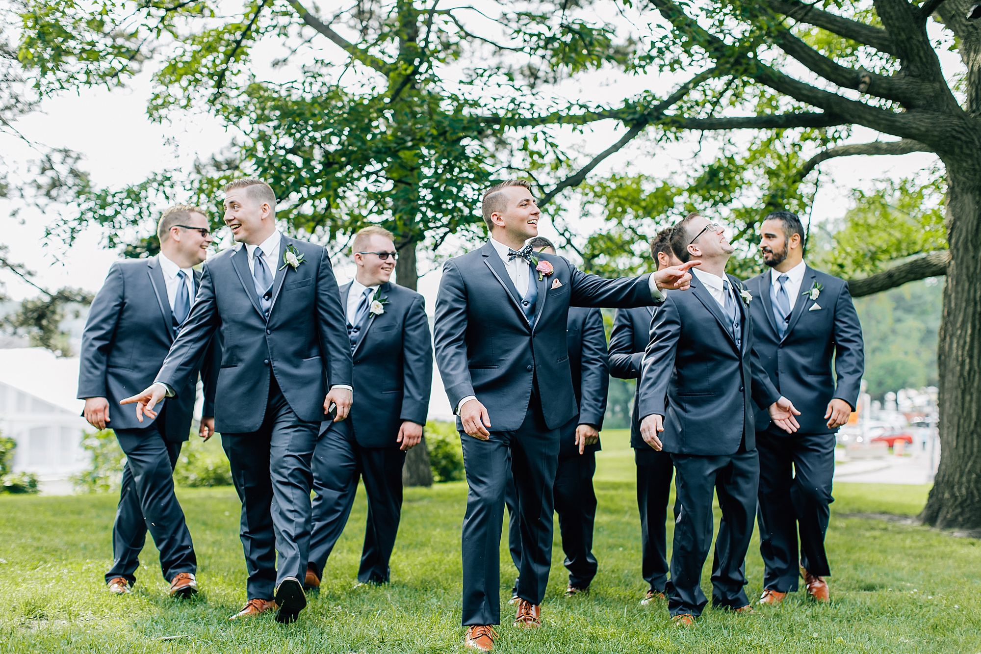 Candid and Genuine Fairmount Waterworks Philadelphia Wedding Photography by Magdalena Studios 0022 2