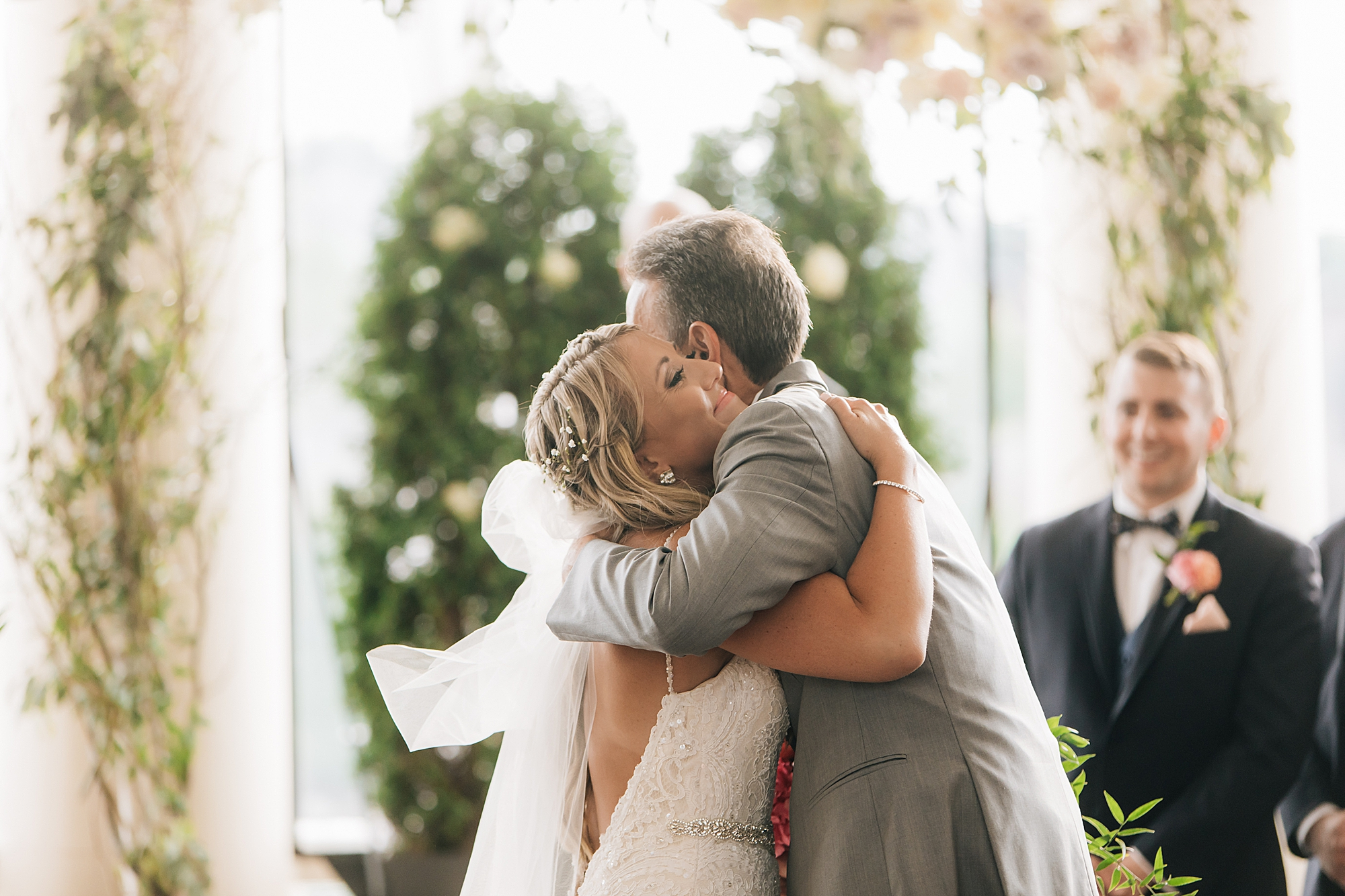 Candid and Genuine Fairmount Waterworks Philadelphia Wedding Photography by Magdalena Studios 0033 2