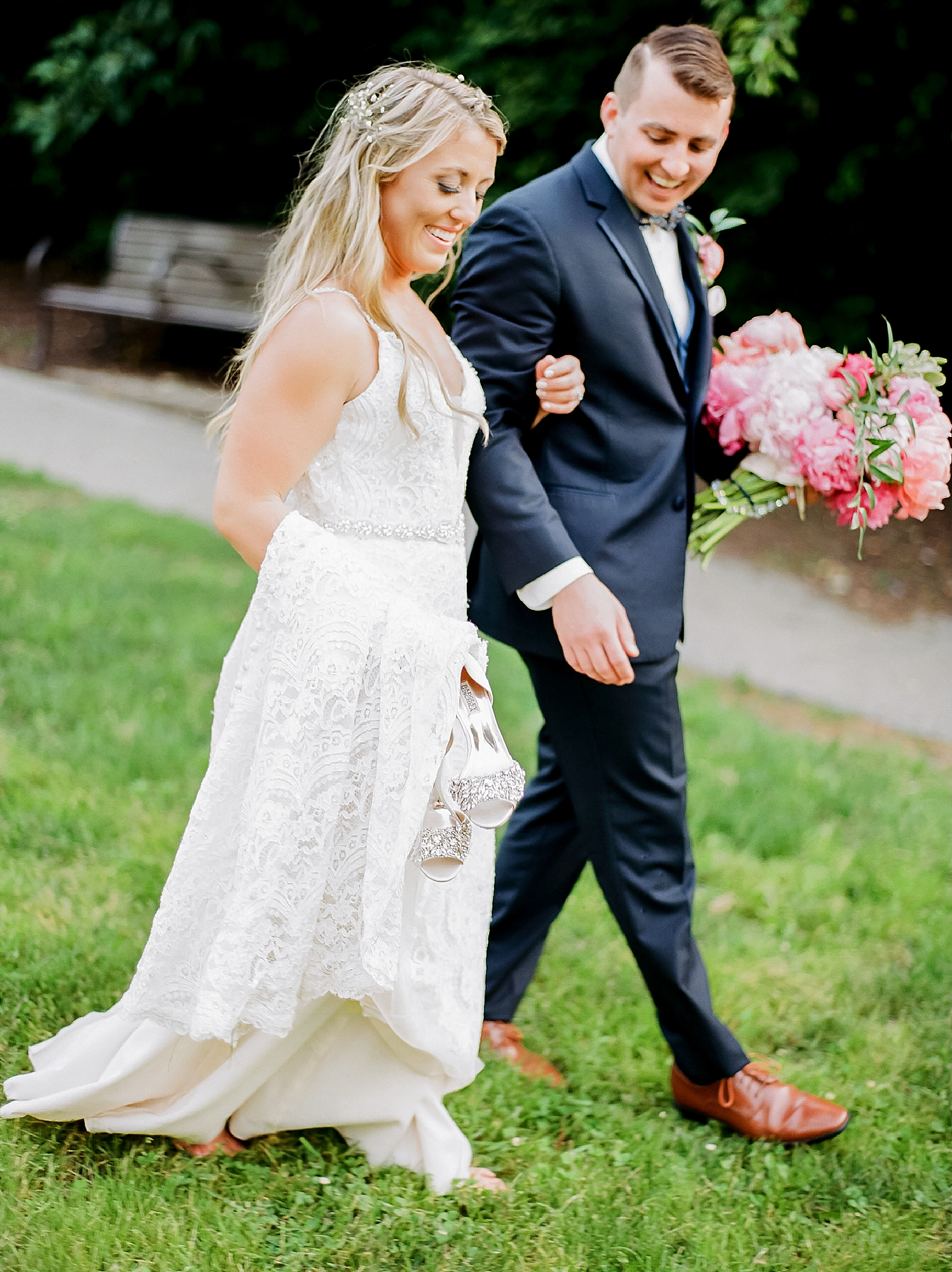 Candid and Genuine Fairmount Waterworks Philadelphia Wedding Photography by Magdalena Studios 0057 1
