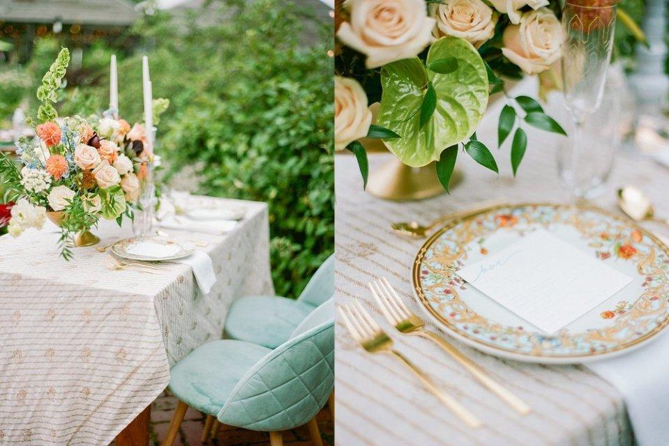 terrain gatherings glen mills pa romantic garden wedding photography magdalena studios 0009