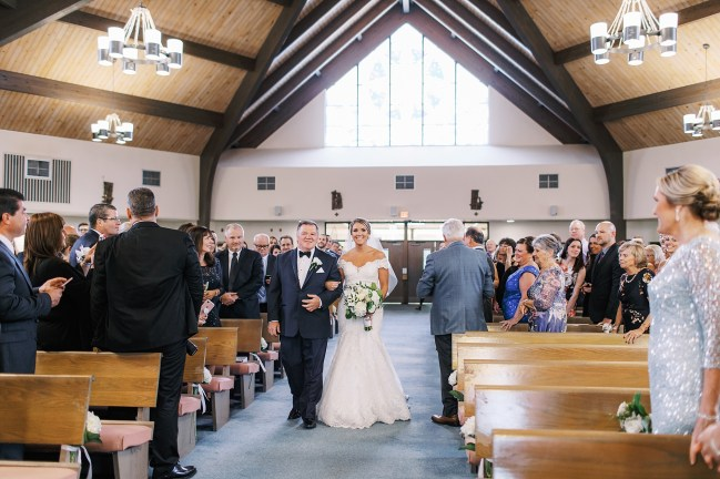 Candid and Sweet Beach Wedding Photography in Sea Isle City NJ by Magdalena Studios 0021